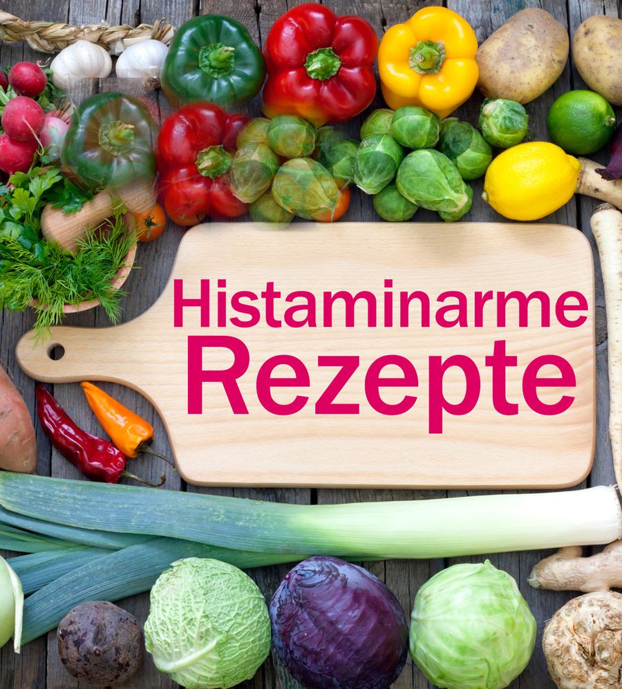 Histaminintoleranz - Symptome, Lebensmittel | kochenOHNE