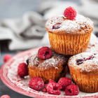 Buttermilch Muffins