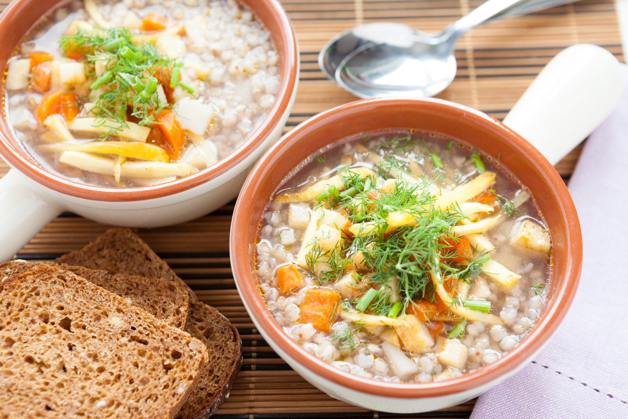 Schonkost-Topf mit Pastinake und Karotte - Rezept | kochenOHNE