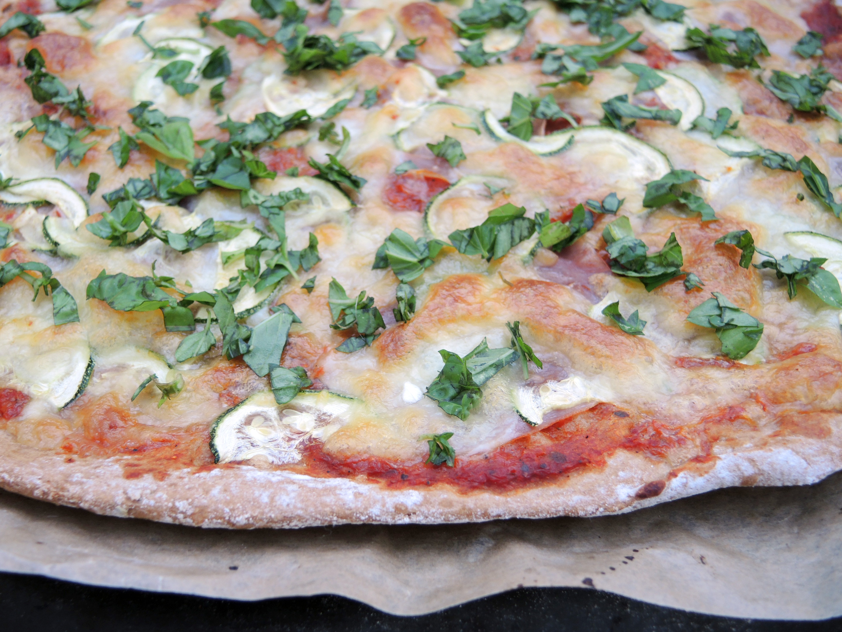 Histaminarme Pizza Ohne Hefe Rezept Kochenohne
